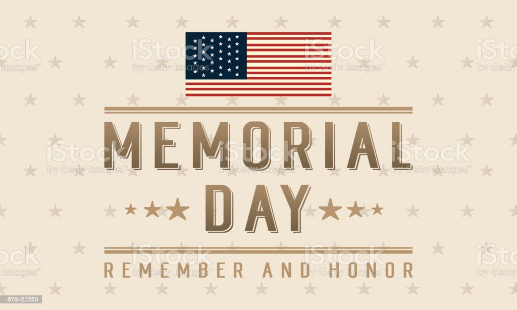 Collection banner of memorial day vector art royalty-free collection banner of memorial day vector art stock vector art & more images of army