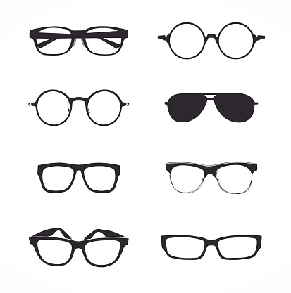Collection glasses