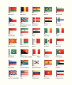 Flag Collection - part II