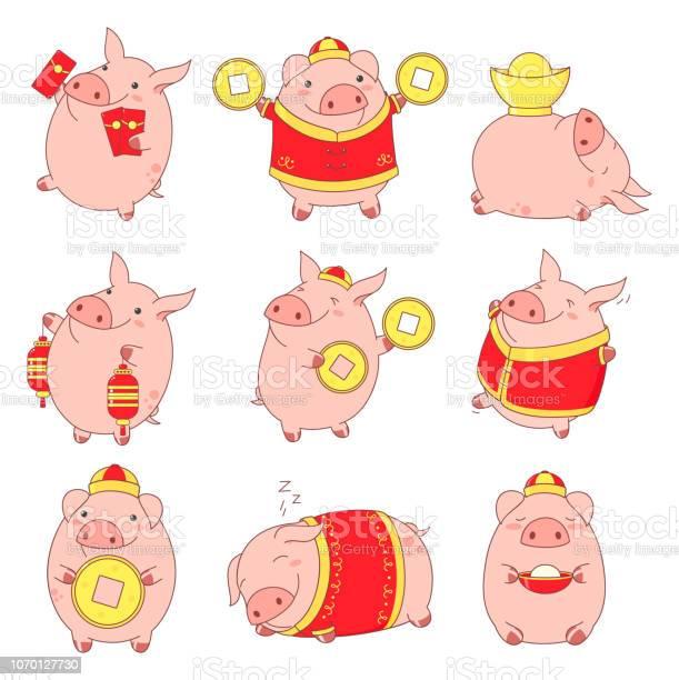 Collection of cute pigs vector id1070127730?b=1&k=6&m=1070127730&s=612x612&h=umsucc2m9pad0cnzynjcyckzynn0r 026qajjttrwyc=