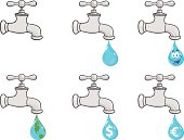 Collection of Faucet