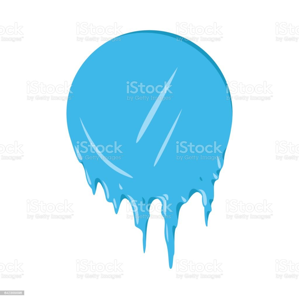 collection of frozen icicle snow winter vector banner stock vector rh istockphoto com winter vector art winter vector art