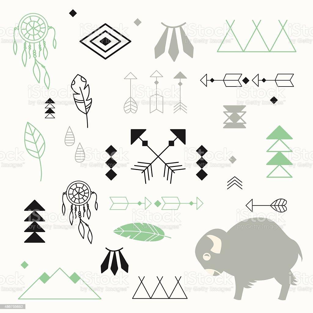 native american symbols thesymbolsnet - HD1024×1024