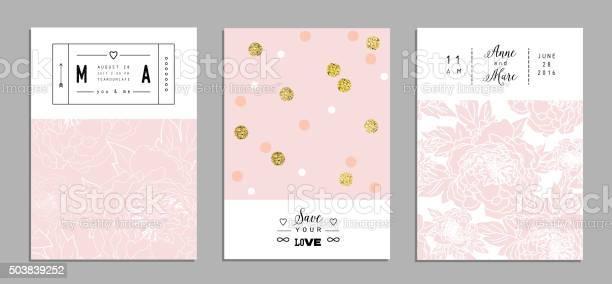 Collection of romantic invitations with gold glitter texture vector id503839252?b=1&k=6&m=503839252&s=612x612&h=q5d7aiszavcxjhyaxj5zpjbwfqzjunfhodpjjbnqgbc=