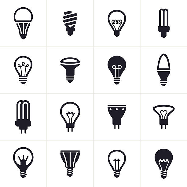 Royalty Free Led Light Clip Art, Vector Images & Illustrations - iStock