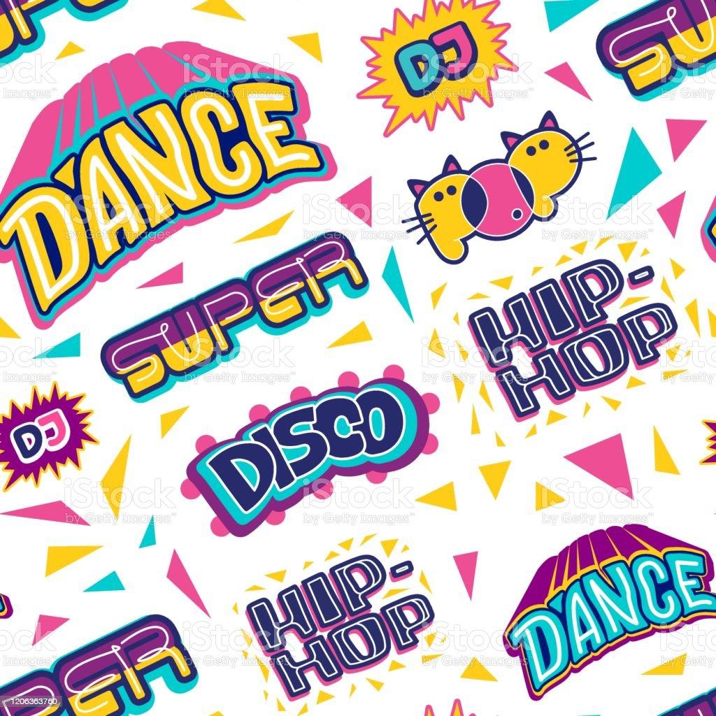 80 年代 音楽