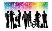 College Pride Diversity