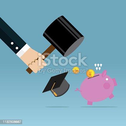 University, Bank, Fee, Education, Savings