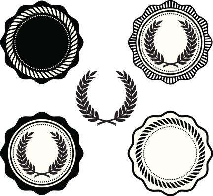 Collegiate seals