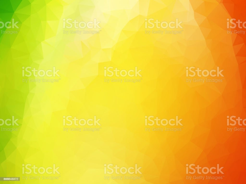 color abstract geometric background vector art illustration