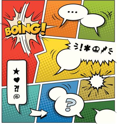 Speech bubble stock illustrations