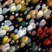 color dot background