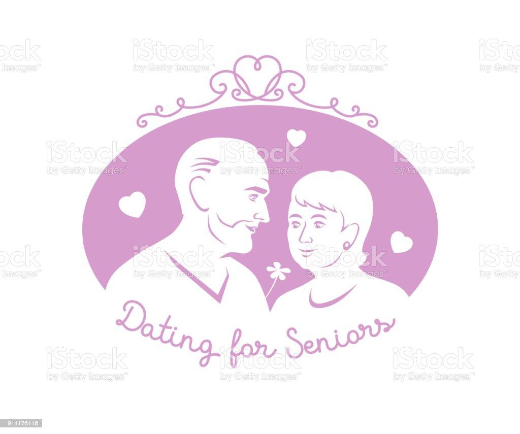 Probleme mit der Datierung einer älteren Frau