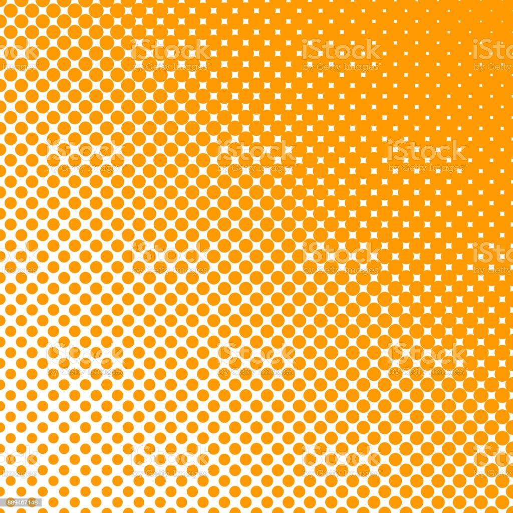 Color De Trama De Semitonos Semitonos Punto De Fondo Diseño Gráfico ...