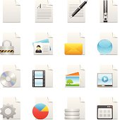 Color Icons - Files