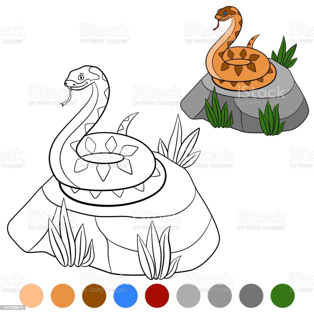 Bonito Voldemort Para Colorear Cresta - Dibujos Para Colorear En ...