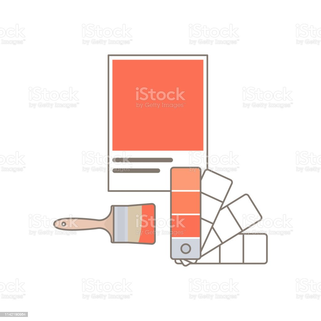 Color Swatch Template from media.istockphoto.com