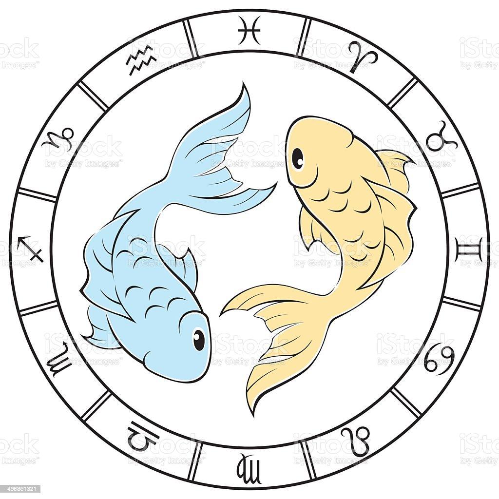 Цвет Человека Под Знаком Рыбы