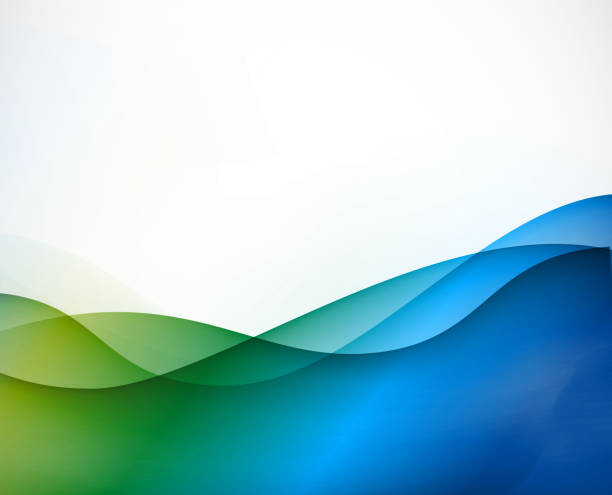 Cinta de color, patrón de fondo - ilustración de arte vectorial