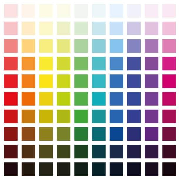 Best Rgb Color Illustrations, Royalty-Free Vector Graphics