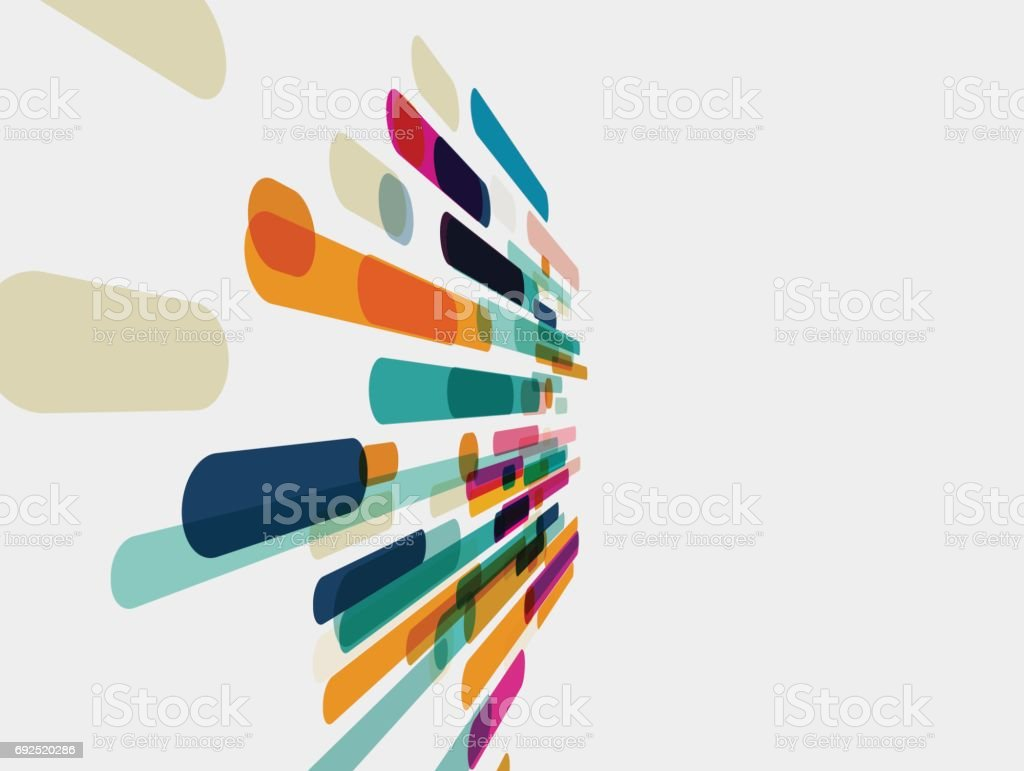 color stripe pattern background