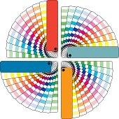 Color Swatchbooks