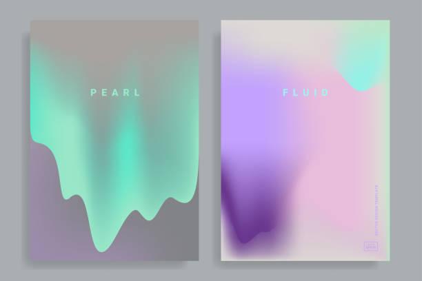 ilustrações, clipart, desenhos animados e ícones de cor de fundo gradiente vibrante - planos de fundo borrados