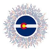 Colorado sign.