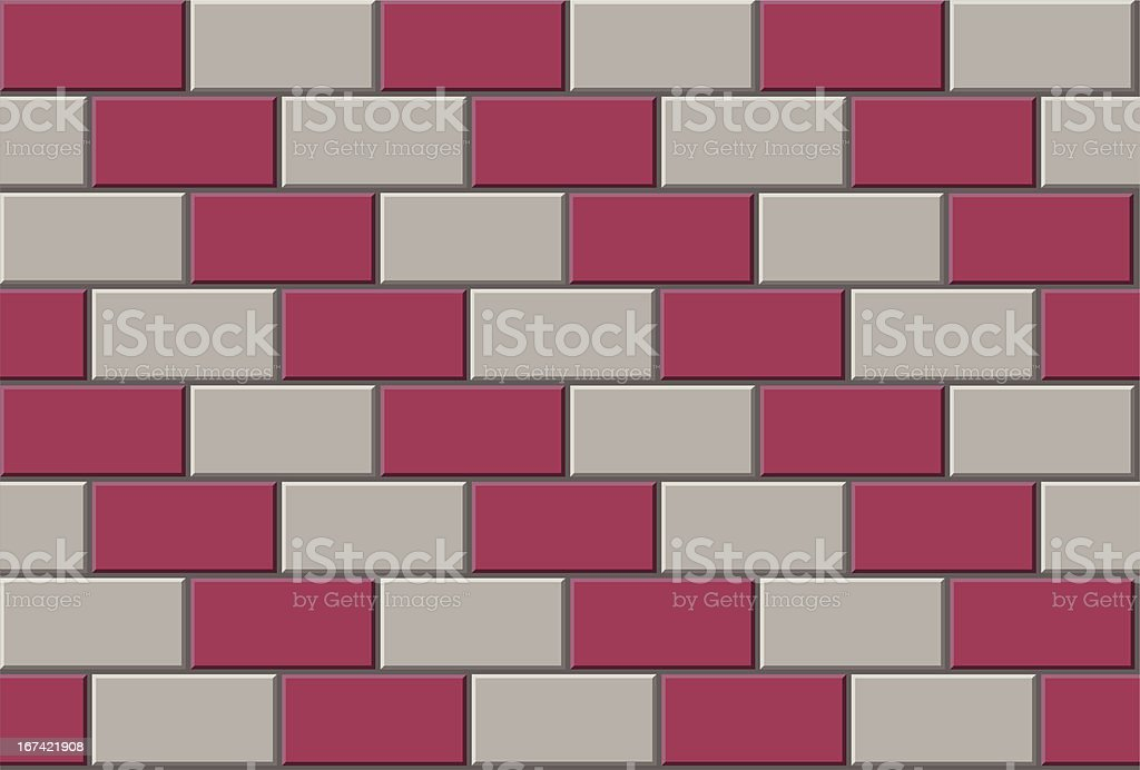 colored background of paving royalty-free stock vector art