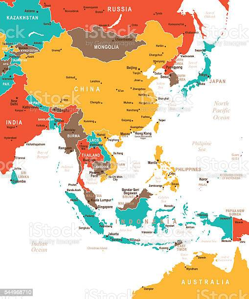 Map Indonesia Free Vector Art 12 787 Free Downloads