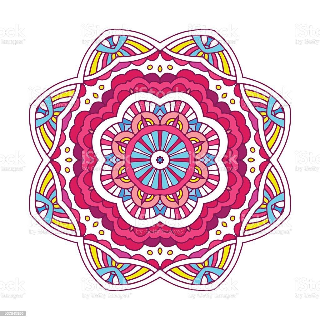 mandala fleurs de couleur cliparts vectoriels et plus d 39 images de abstrait 537845980 istock. Black Bedroom Furniture Sets. Home Design Ideas