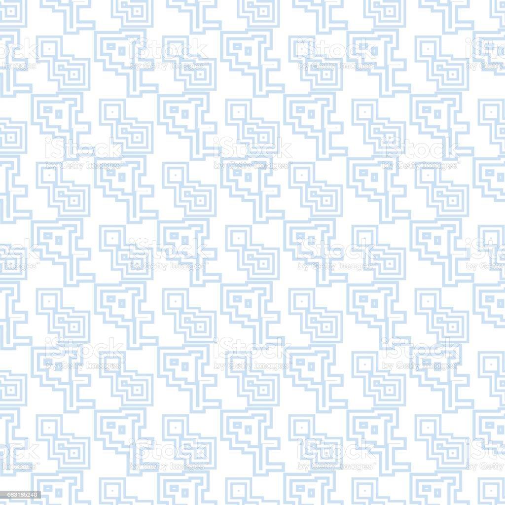 색된 기 배경입니다. 원활한 패턴 royalty-free 색된 기 배경입니다 원활한 패턴 0명에 대한 스톡 벡터 아트 및 기타 이미지