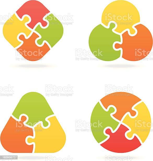 Colored jigsaw puzzle set i vector id165958727?b=1&k=6&m=165958727&s=612x612&h= t0zlwxmgdlebvmzgvylt8irqaeayuaqvxqp2degzyg=