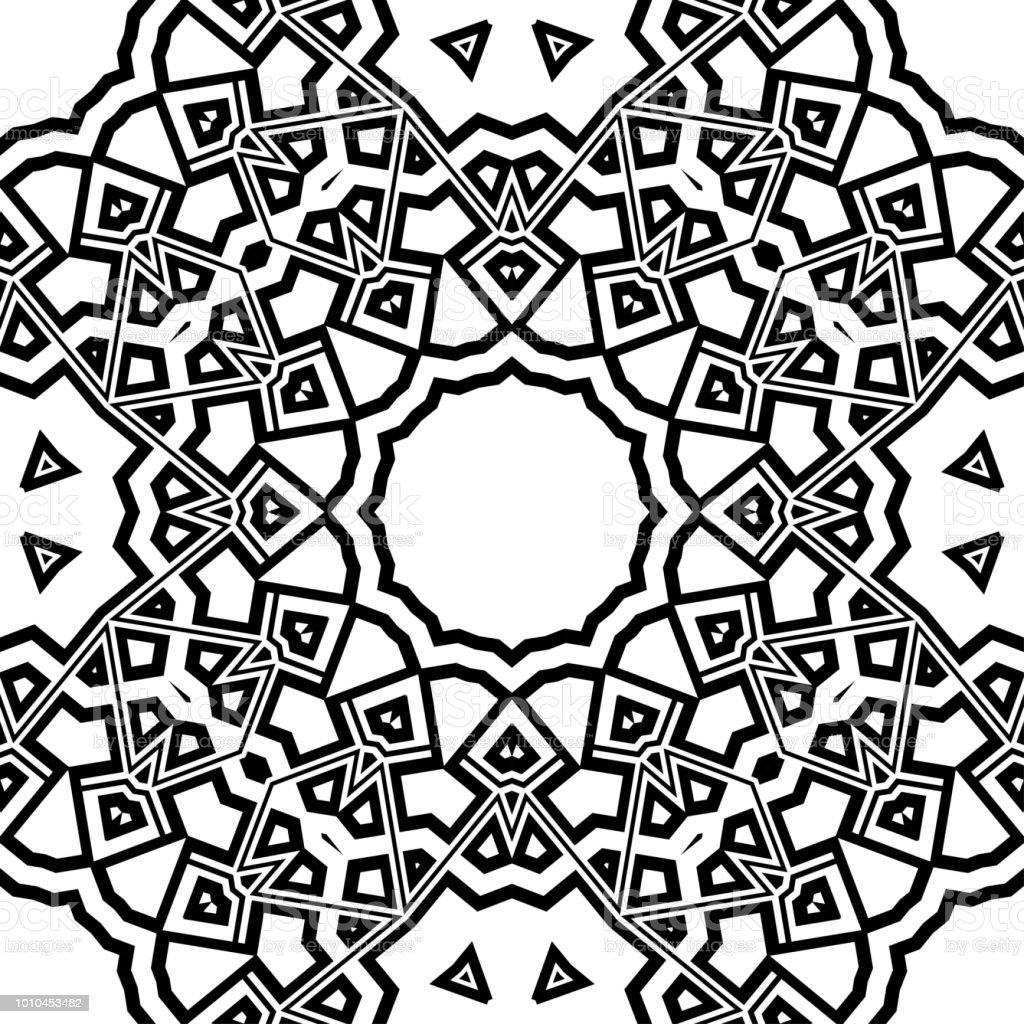 Couleur transparente motif floral. Vector. texture de fond d'écran design, motifs de remplissage, tissu. couleur d'olive. - Illustration vectorielle