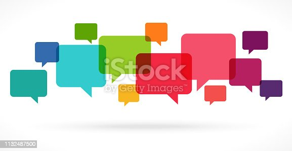 istock colored speech bubbles 1132487500