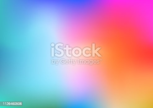 istock Colorful Abstract Background 1126460506