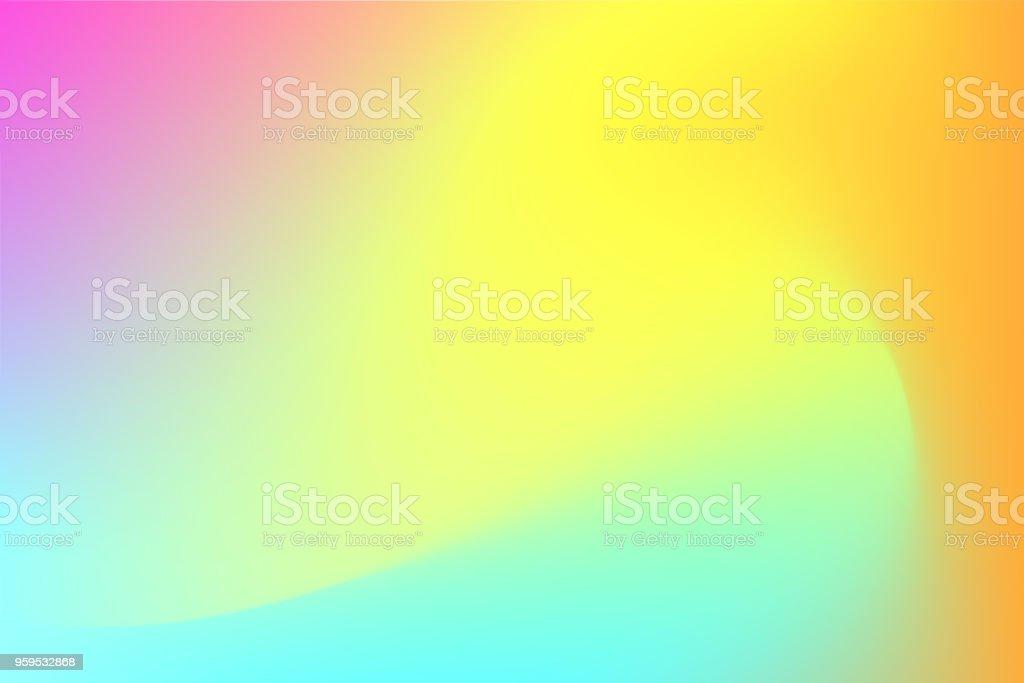 Acoplamiento abstracto colorido fondo - ilustración de arte vectorial