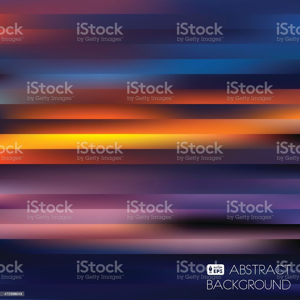 Colorful Abstract Striped Background. royalty-free colorful abstract striped background stock vector art & more images of abstract