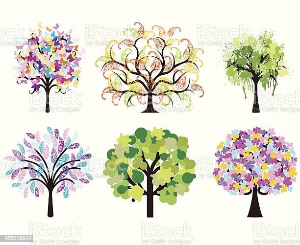 Colorful art trees vector id455318643?b=1&k=6&m=455318643&s=612x612&h=ccjatughjt8hjvpdep9yjwbe8oqcv8rpykovmwae ya=