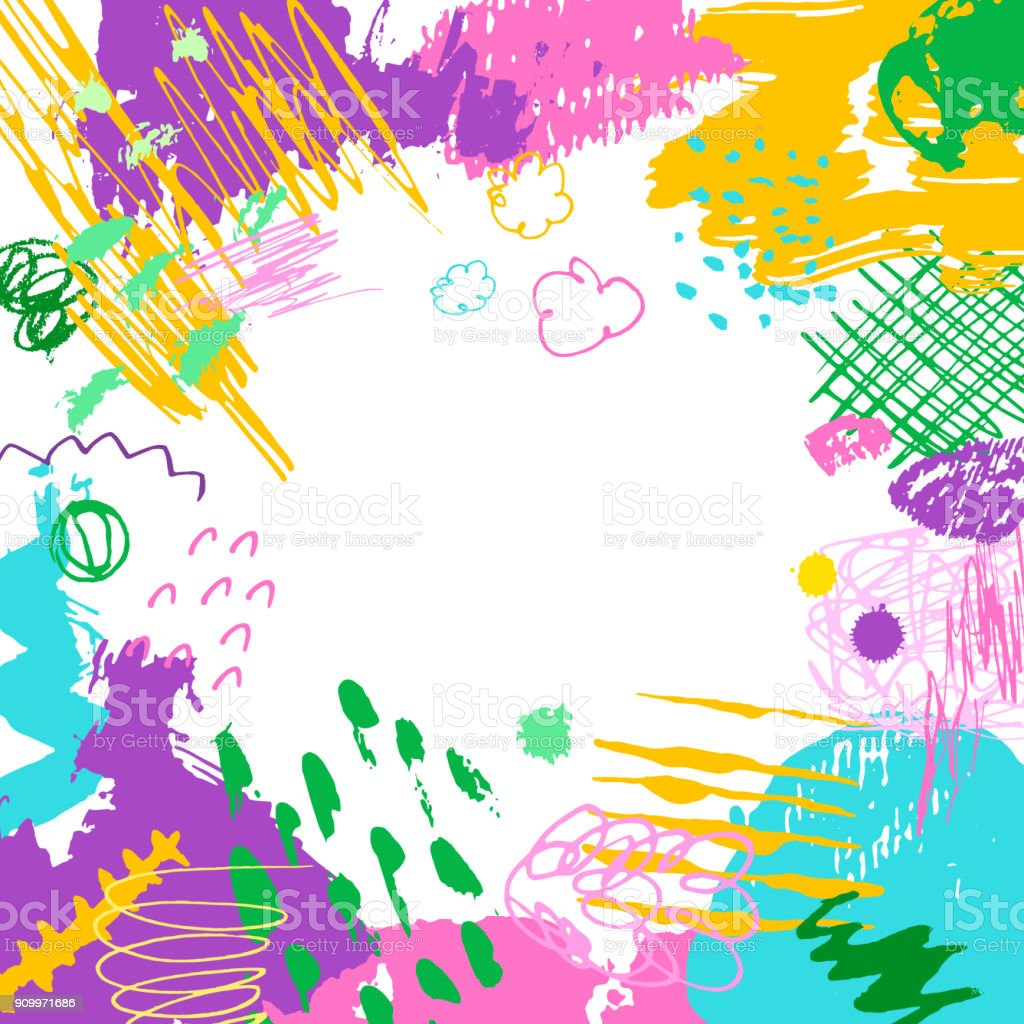 colorful artistic creative background stock vector art more images