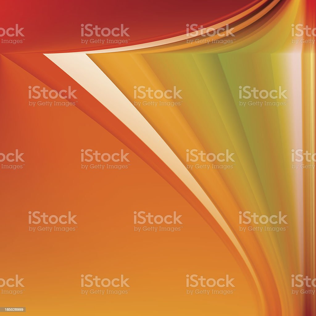 Colorful Autumn Abstract Background royalty-free colorful autumn abstract background stock vector art & more images of abstract