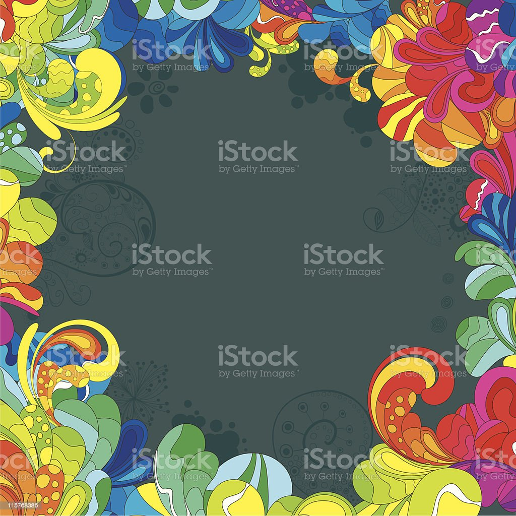 Colorful background royalty-free colorful background stock vector art & more images of 1960-1969