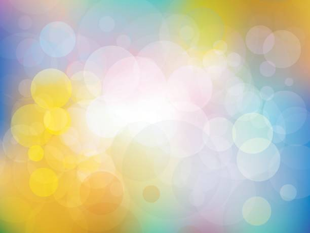 colorful background with fresh colors - rainbow glitter background stock illustrations, clip art, cartoons, & icons