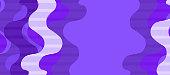 istock Colorful bitmap lines retro background 1288239476