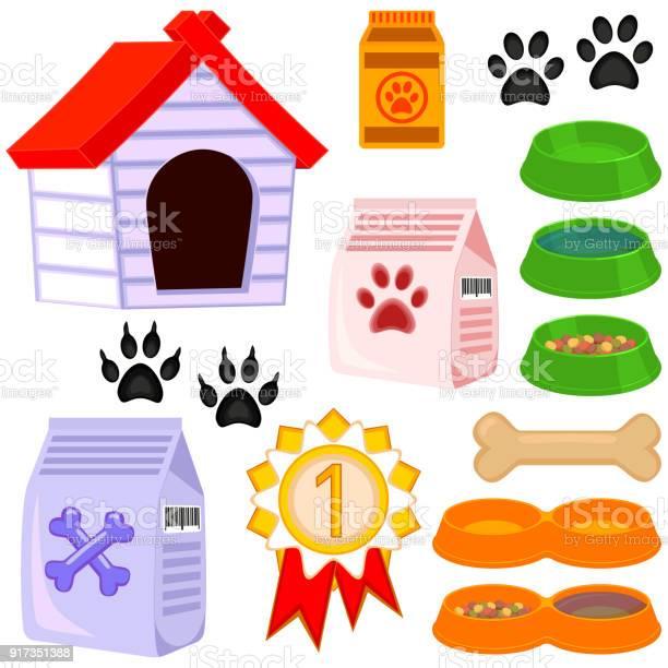 Colorful cartoon pet care 13 icon set vector id917351388?b=1&k=6&m=917351388&s=612x612&h=atizlltdjovw2iv0nnalbo21w0phygxwjyg2g7udxaw=