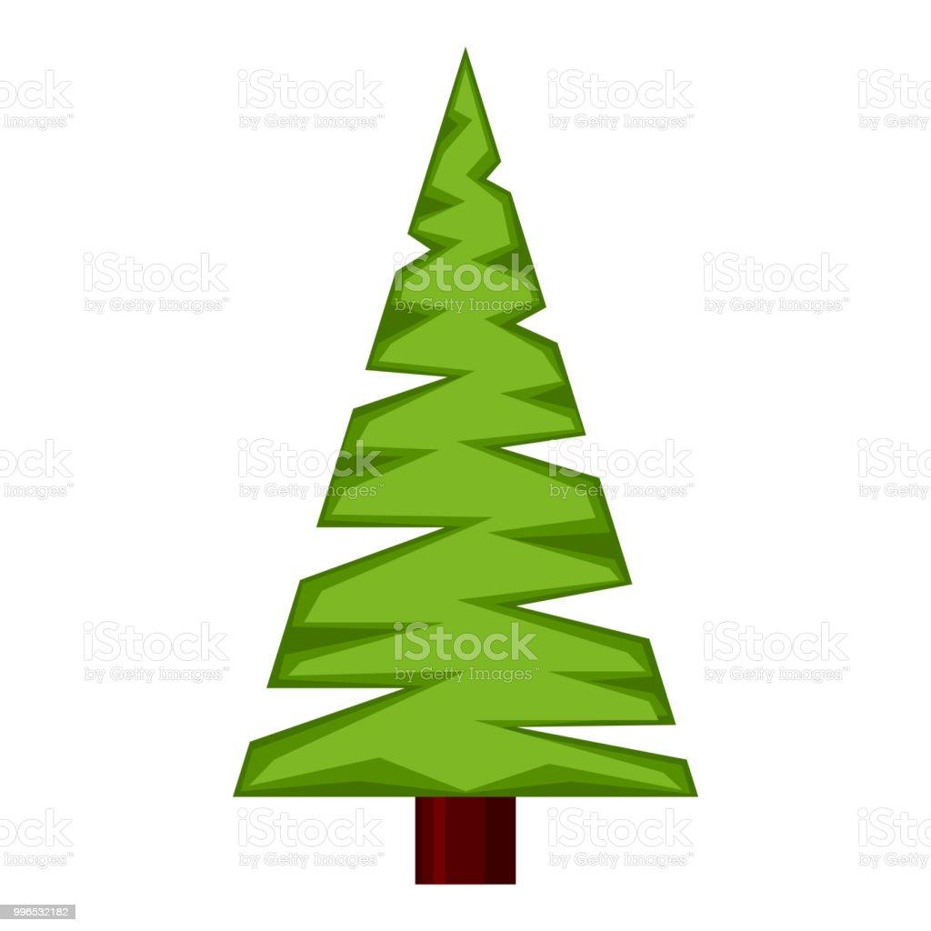 Arbol Navidad Dibujo Color Feliz Navidad En Europa
