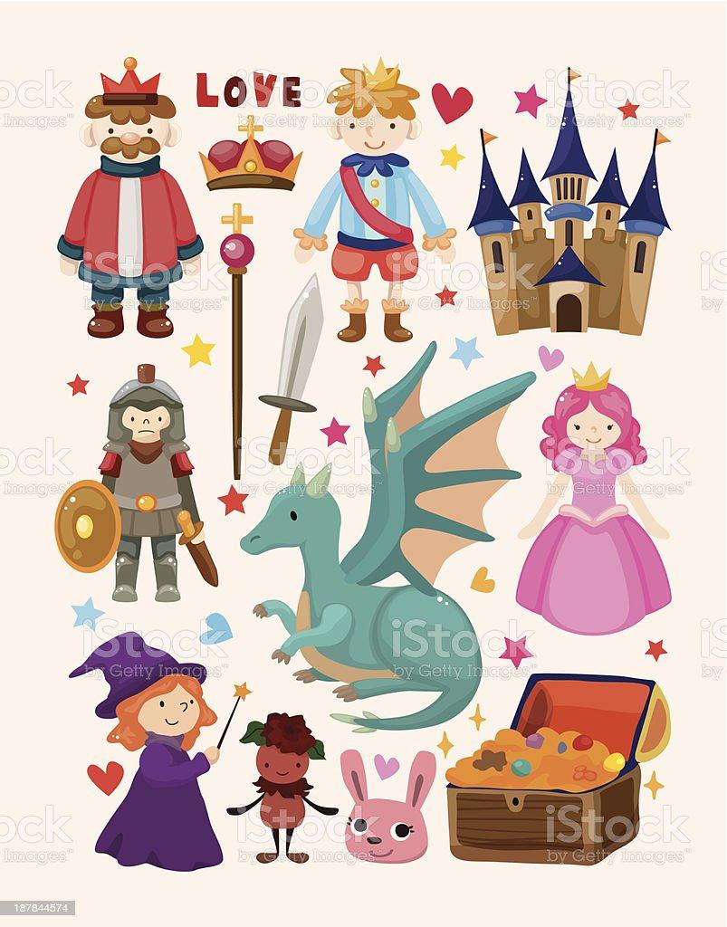 Märchensymbole
