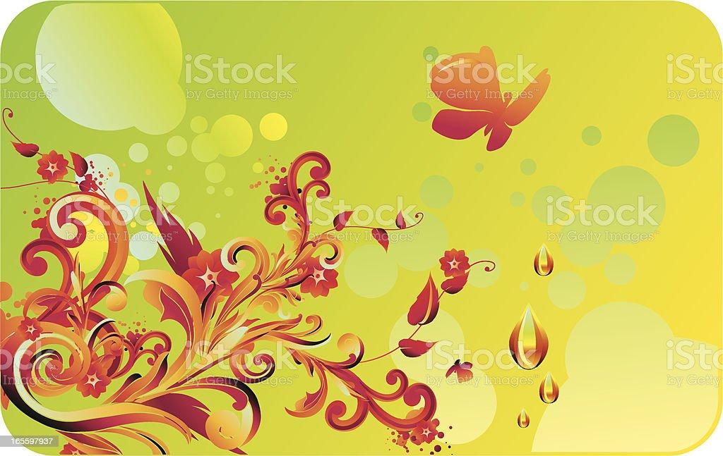Colorido decoración ilustración de colorido decoración y más banco de imágenes de abstracto libre de derechos