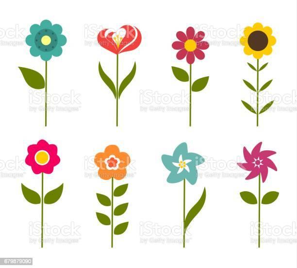 Colorful flowers icons vector id679879090?b=1&k=6&m=679879090&s=612x612&h=0uympzuuyyhpsvty25eqycz2sgxsoxqknnoo4z7wkf0=