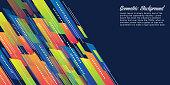 USA, India, Backgrounds, Single Line, Speed, Tilt, Striped, Geometric Shape, Abstract, Shape, Modern